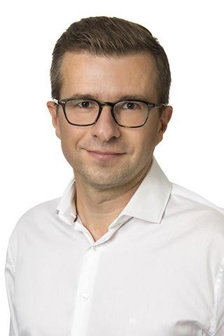 Dr. Bokor Attila Ph.D.