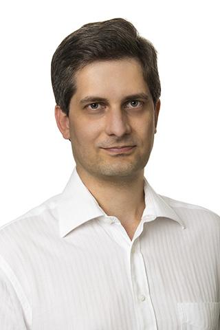 Dr. Szombath Gergely