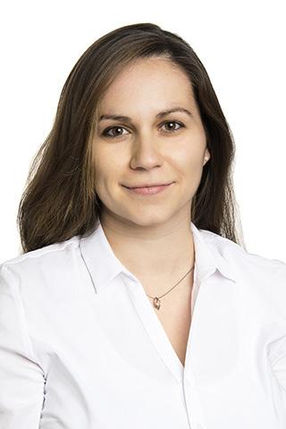 Márki Gabriella