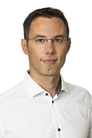 Dr. Murber Ákos Ph.D.